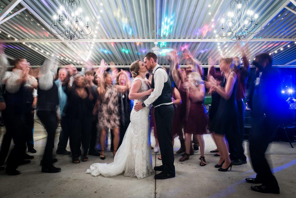 A Hart 2 Hart Vineyards Wedding