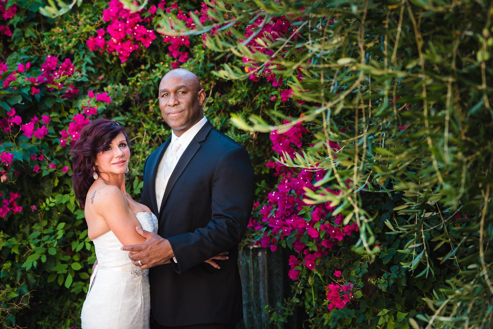 Jerilyn and Mark's Antiquite Maison Privee Wedding