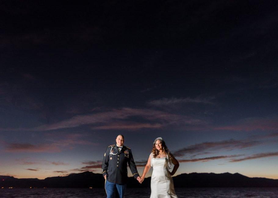 Lake Tahoe Wedding Photos