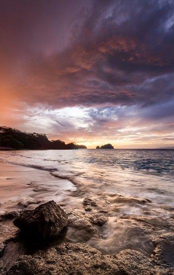 Playa Penca Costa Rica