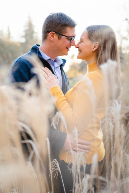 UC Davis Engagement Session