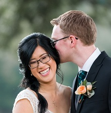 Castro Valley Wedding Testimonial photo